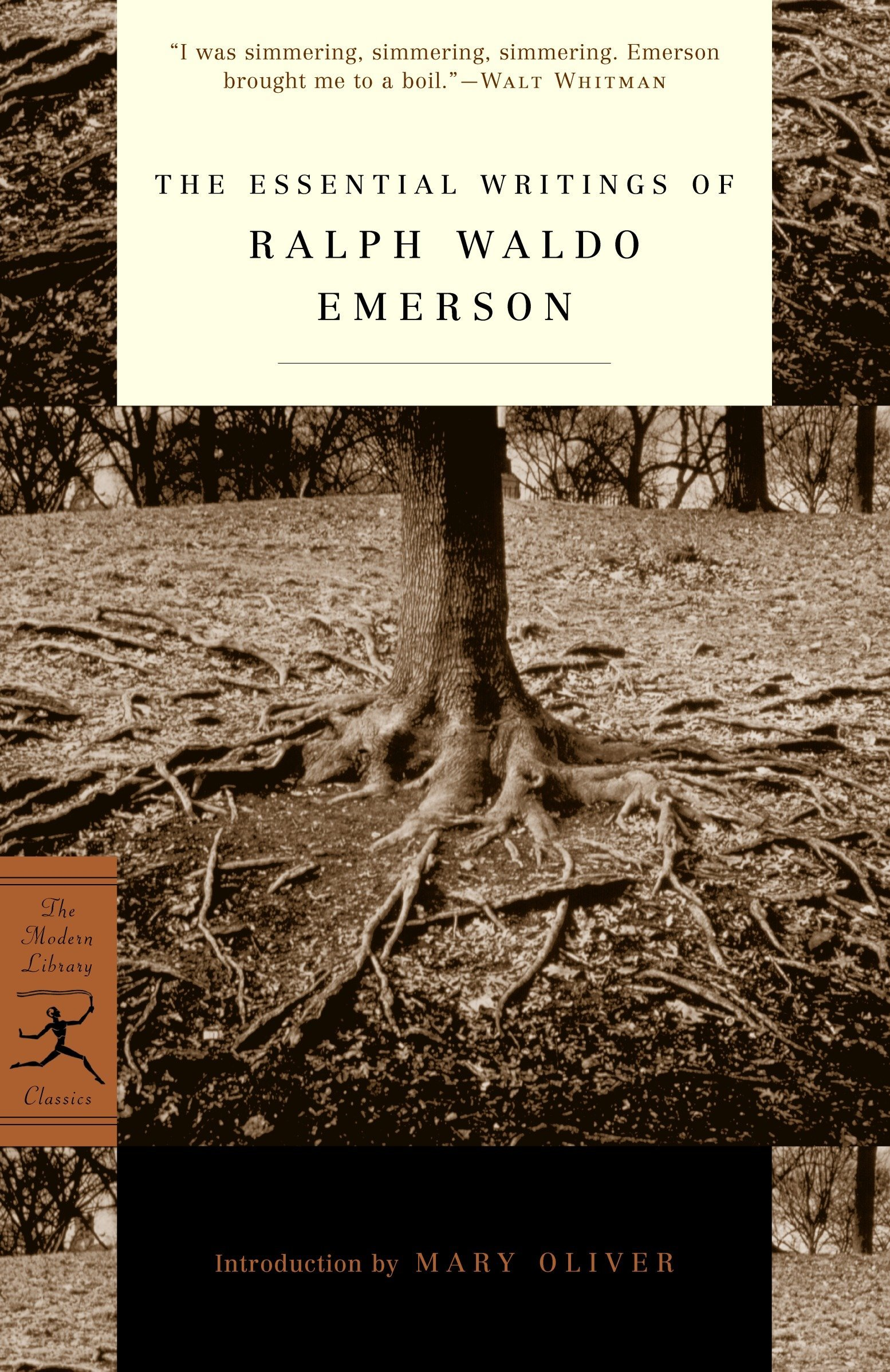 The essential Emerson